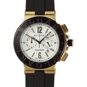 Réplica de relógio Titanium Dourado