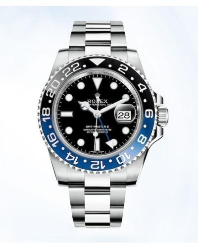 Réplica Rolex GMT Master II Baseworld: bom gosto e estilo no pulso
