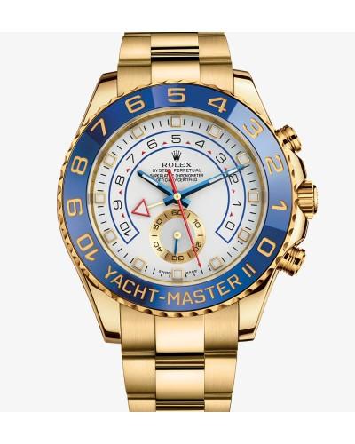 réplica do relógio Rolex Yacht II