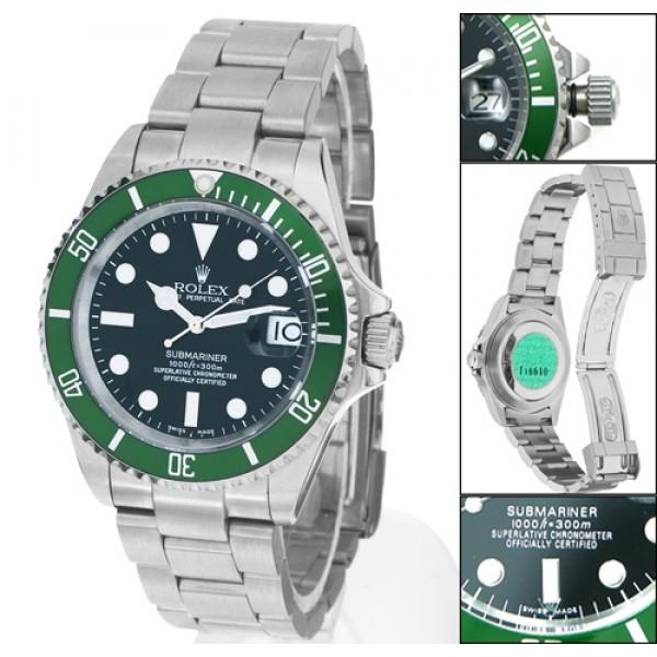 aee9570189a Relógios réplicas Rolex iguais aos originais