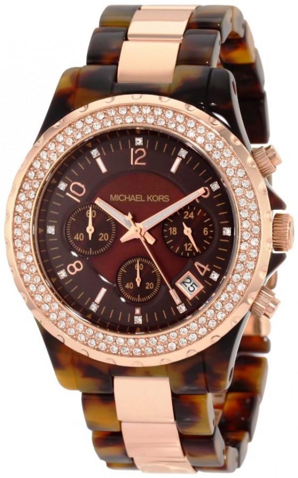 relógio réplica Michael Kors MK5416