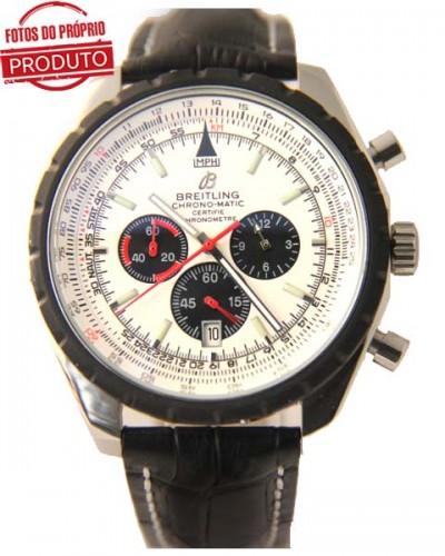 Réplicas-de-relógios-Breitling-Chrono-Matic