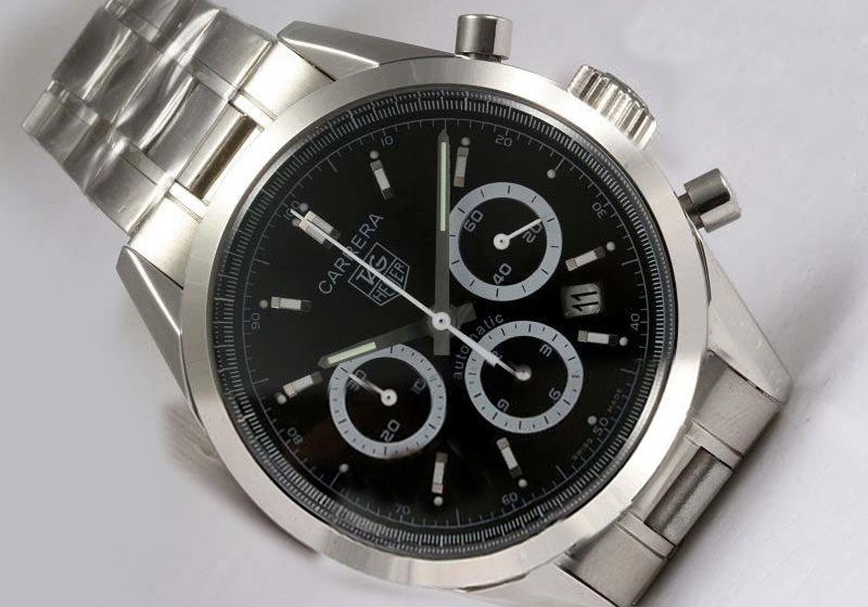 6ef71b1bd1b Conselhos para comprar réplicas de relógio de luxo