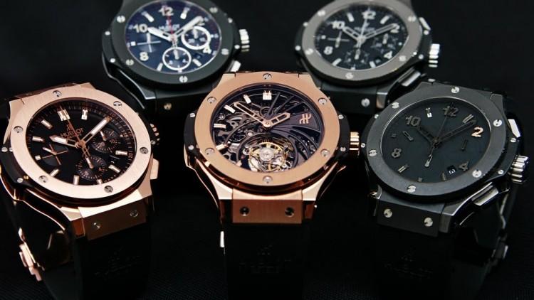 5c7c60849b5 Réplicas famosas de relógios de luxo que fazem a diferença