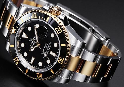 90cb7a500a1 Rolex mais baratos e raros em promoção