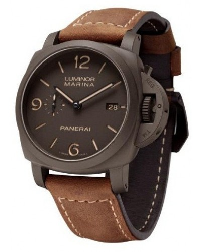 Réplica-Panerai-Luminor