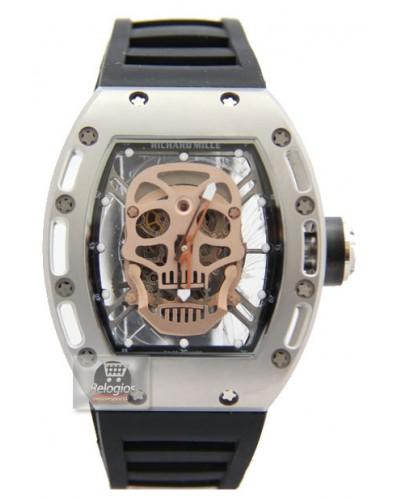 Réplicas-relógios-Richard-Mille