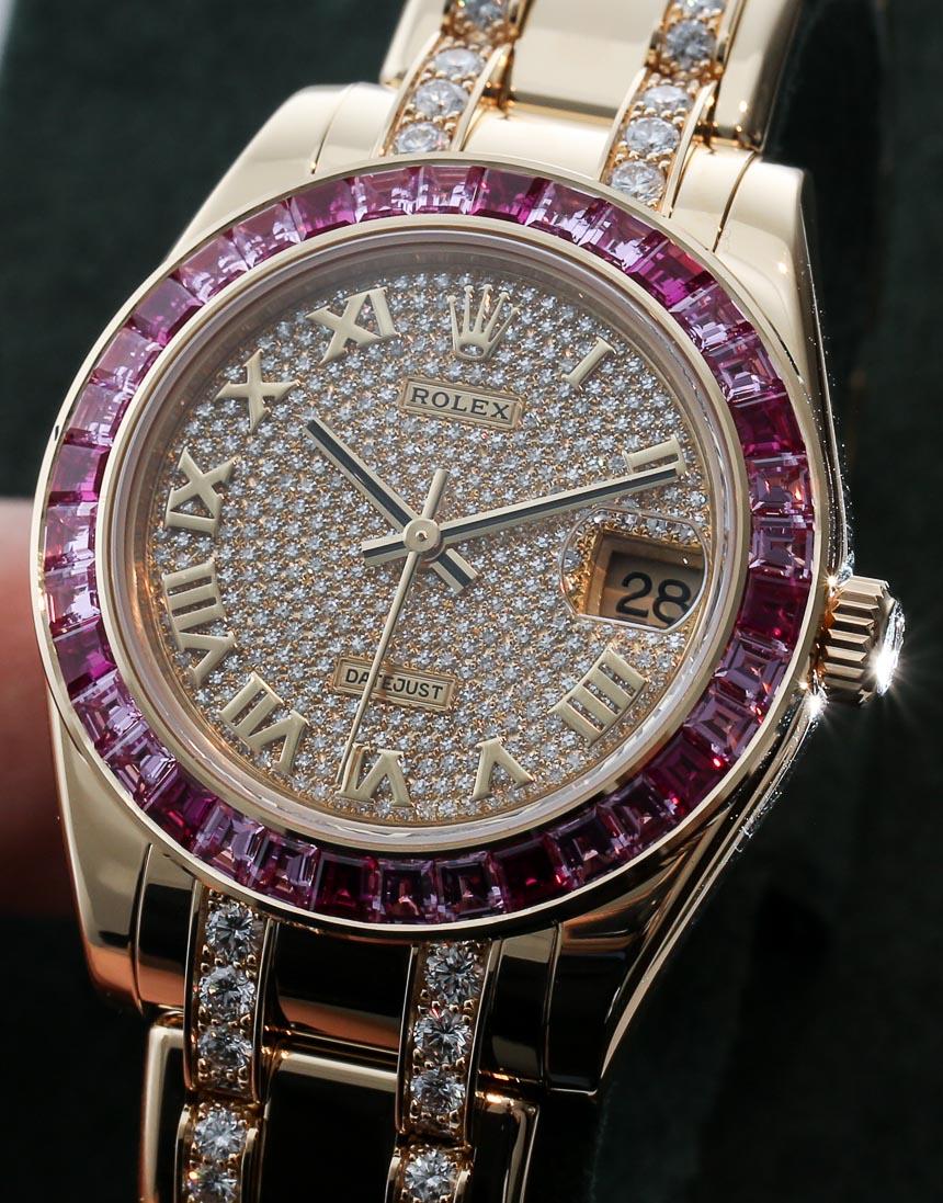 réplicas-relógios-Rolex-feminino-famosas