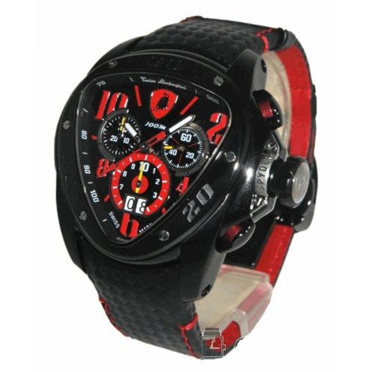 relógio-Lamborghini