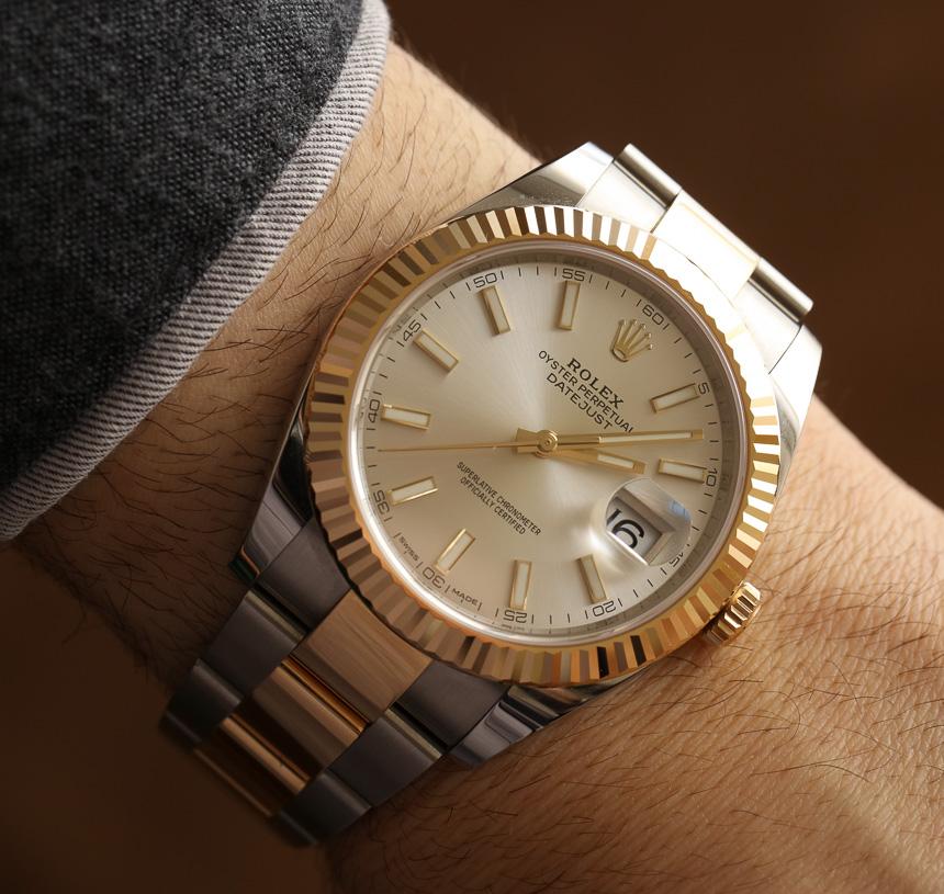 Réplicas Rolex Date Just