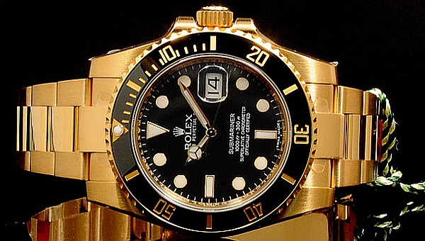 a234fdc4a3f Réplicas Relógios Rolex feitas na Europa são as Melhores
