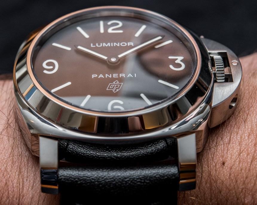 Réplica de relógios Panerai: Por que comprar?